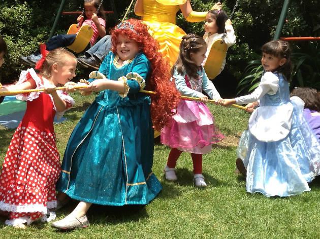 Cursos de verano para niños en la CDMX