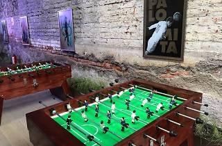 Futbolito de Cantina Tradicional