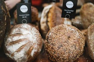 Sonoma bakery fresh Bread