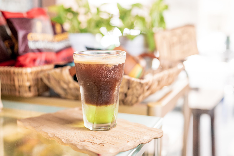 Cafe Sausalito Cucumberano