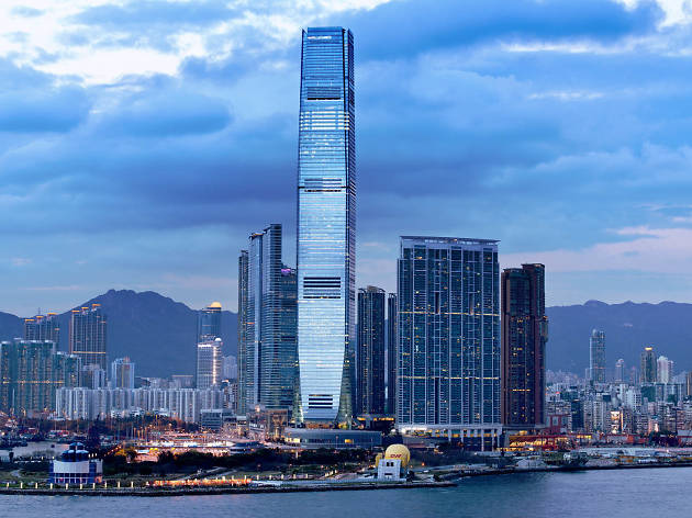 9 incredible heritage spots in Hong Kong to visit with sky100