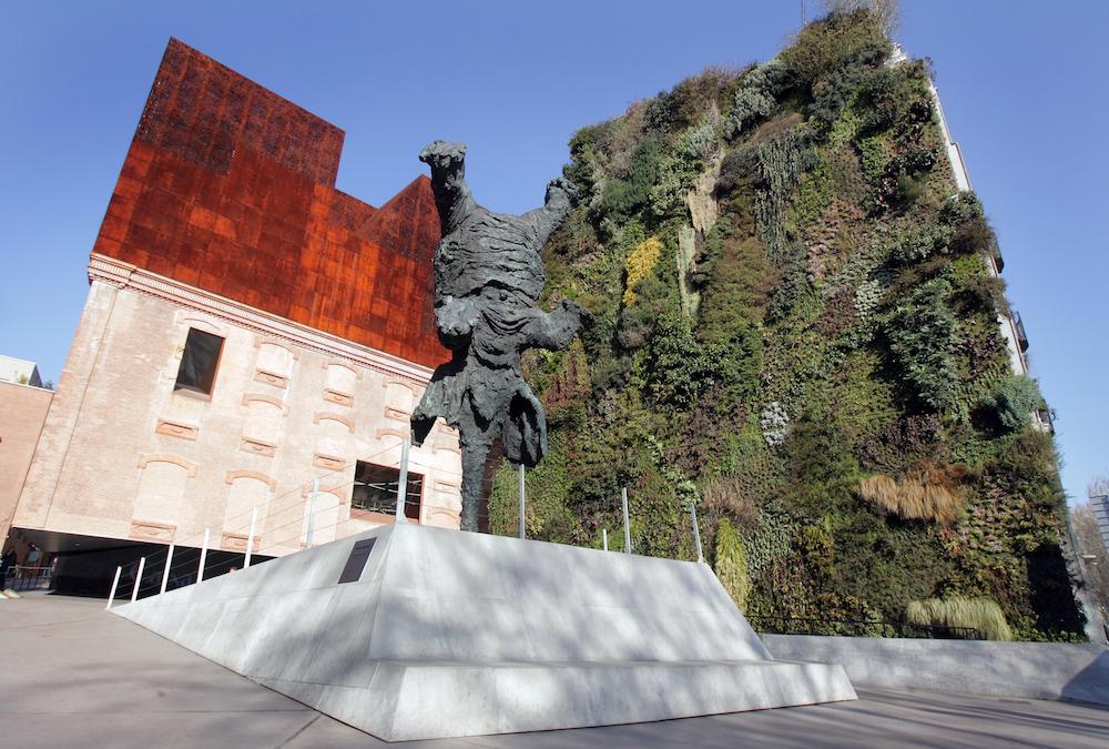 Miquel Barceló CaixaForum