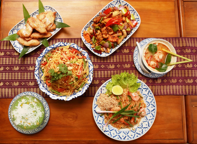 A Taste of Asia in Sri Lanka