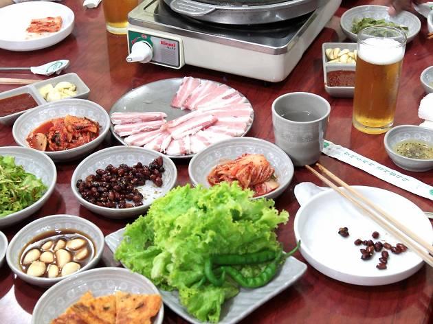 Han Gok Gwan
