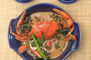 Sri Lankan Mud Crab