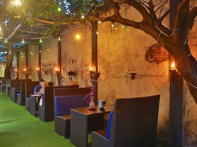 Ceylon Seafish Restaurant and Pub