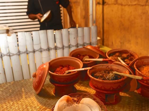 Ceylon Seafish Restaurent