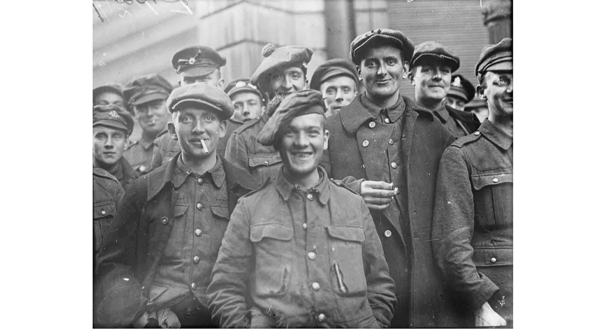 Renewal: Life After the First World War in Photographs