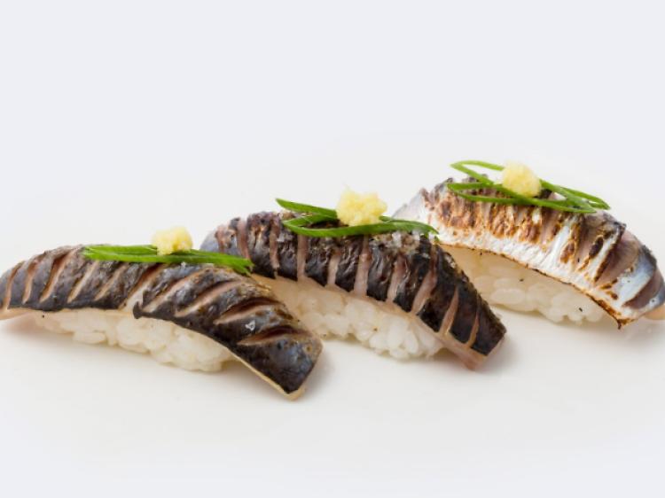 Sardinhas alternativas: três opções para as comer fora da brasa