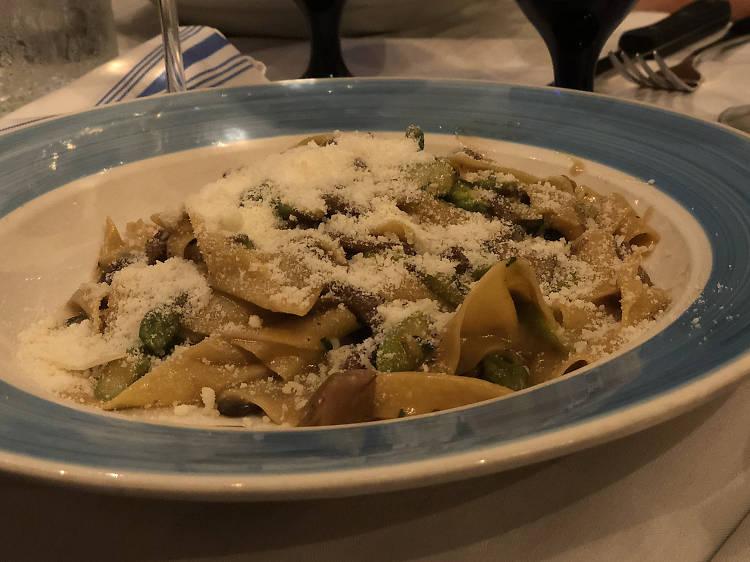 Sapore di Mare Italian Seafood  Coconut Grove