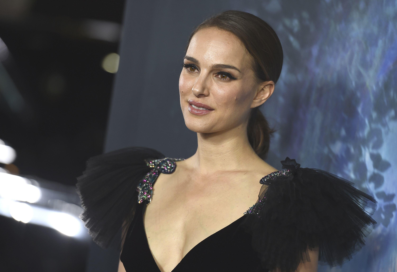 Natalie Portman wants to help New York go vegan