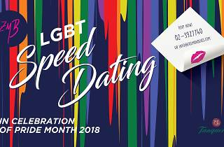 LGBT Speed Dating