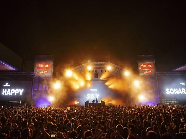 Festivals de música