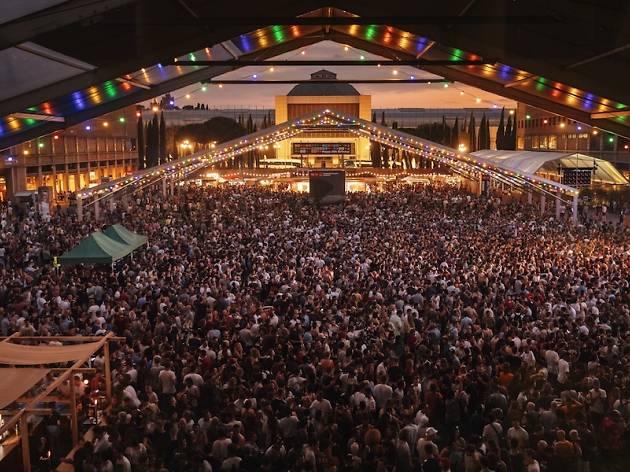 El Sónar fora de perill: hi haurà festival!