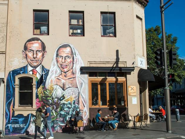 A local's guide to Redfern