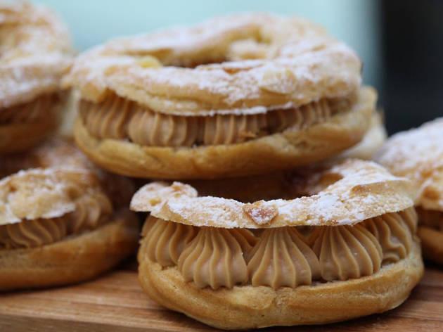 Alforno Bakery & Cafe