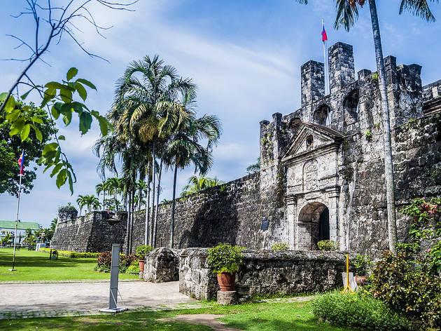 Cebu TTD Fort San Pedro, 2018