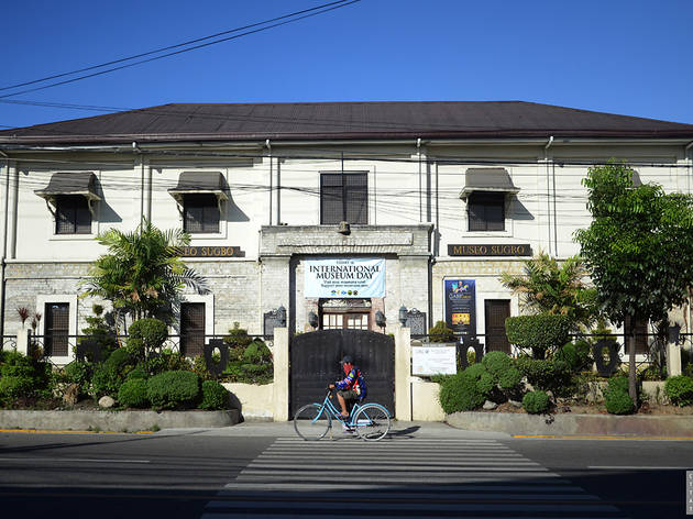 Cebu TTD Museo Sugbo, 2018