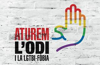 Stop hate and LGBTI-phobia: a unitary demonstration