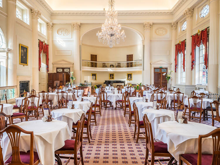 The best restaurants in Bath
