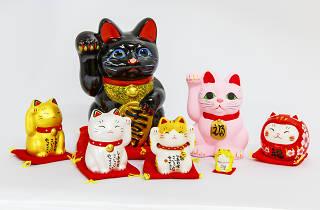 Maneki-neko | Time Out Tokyo