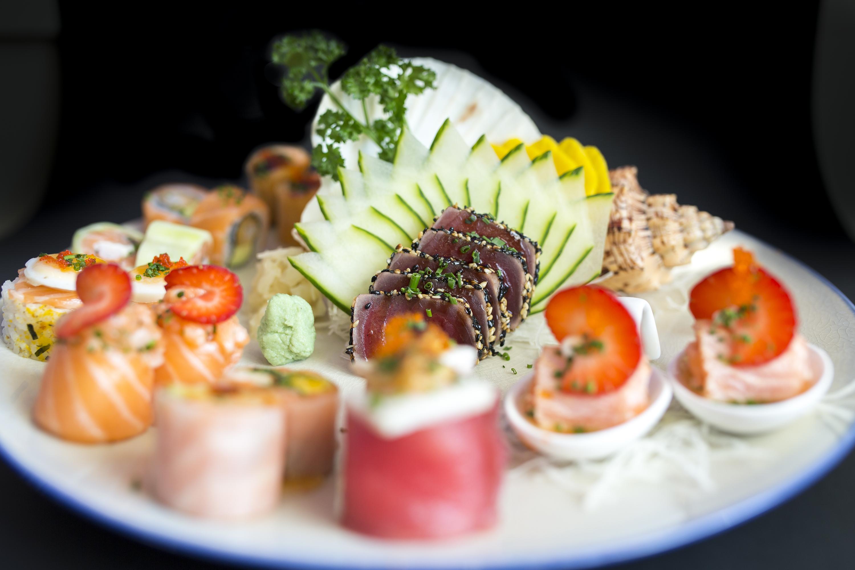 Sushihana Foz