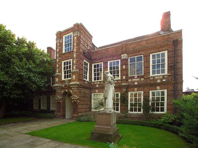 Wilberforce House Museum, Hull