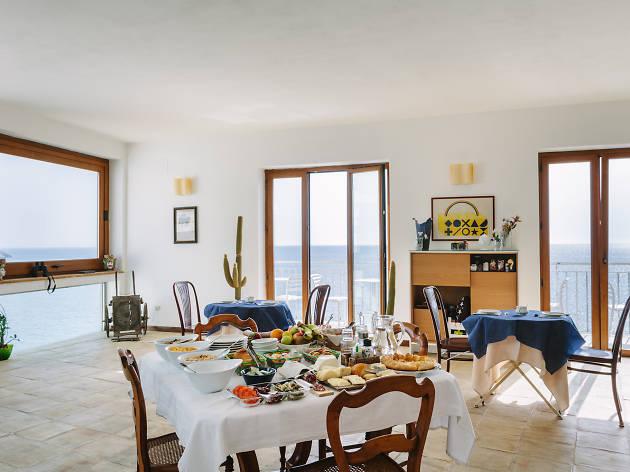 Hotel Giuggiulena, Sicily