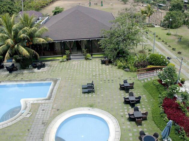 Hotel Kimberley Tagaytay