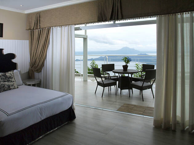 The Inn at Cliffhouse Tagaytay