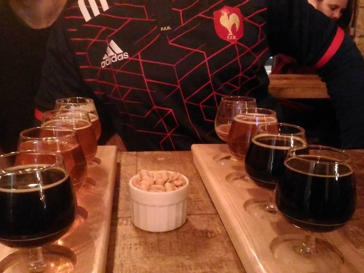 Beer District