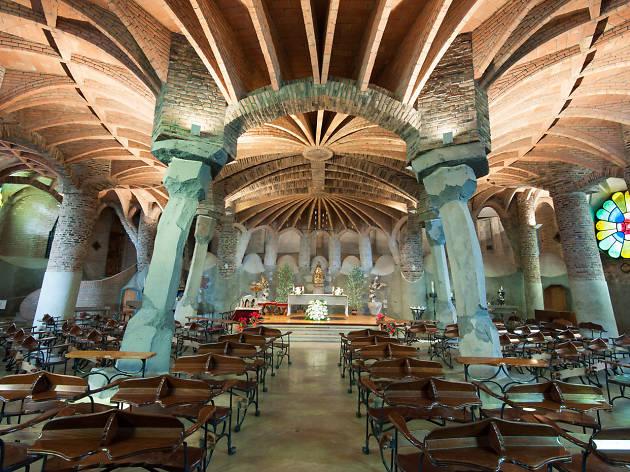 Gaudiu de 9 conjunts monumentals Patrimoni de la Humanitat