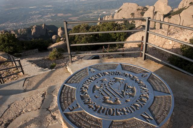 Sant Jeroni Montserrat