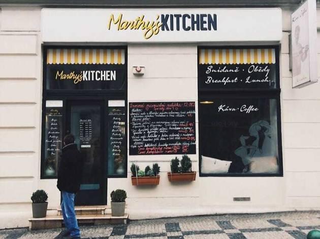 Marthy's Kitchen
