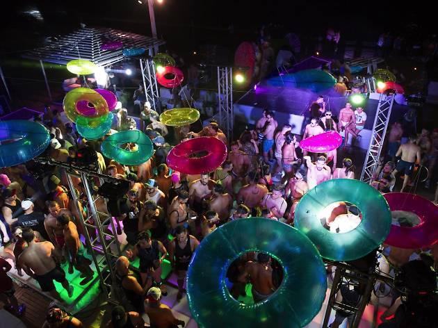Las mejores fiestas LGBTTTI para celebrar el gay pride en la CDMX