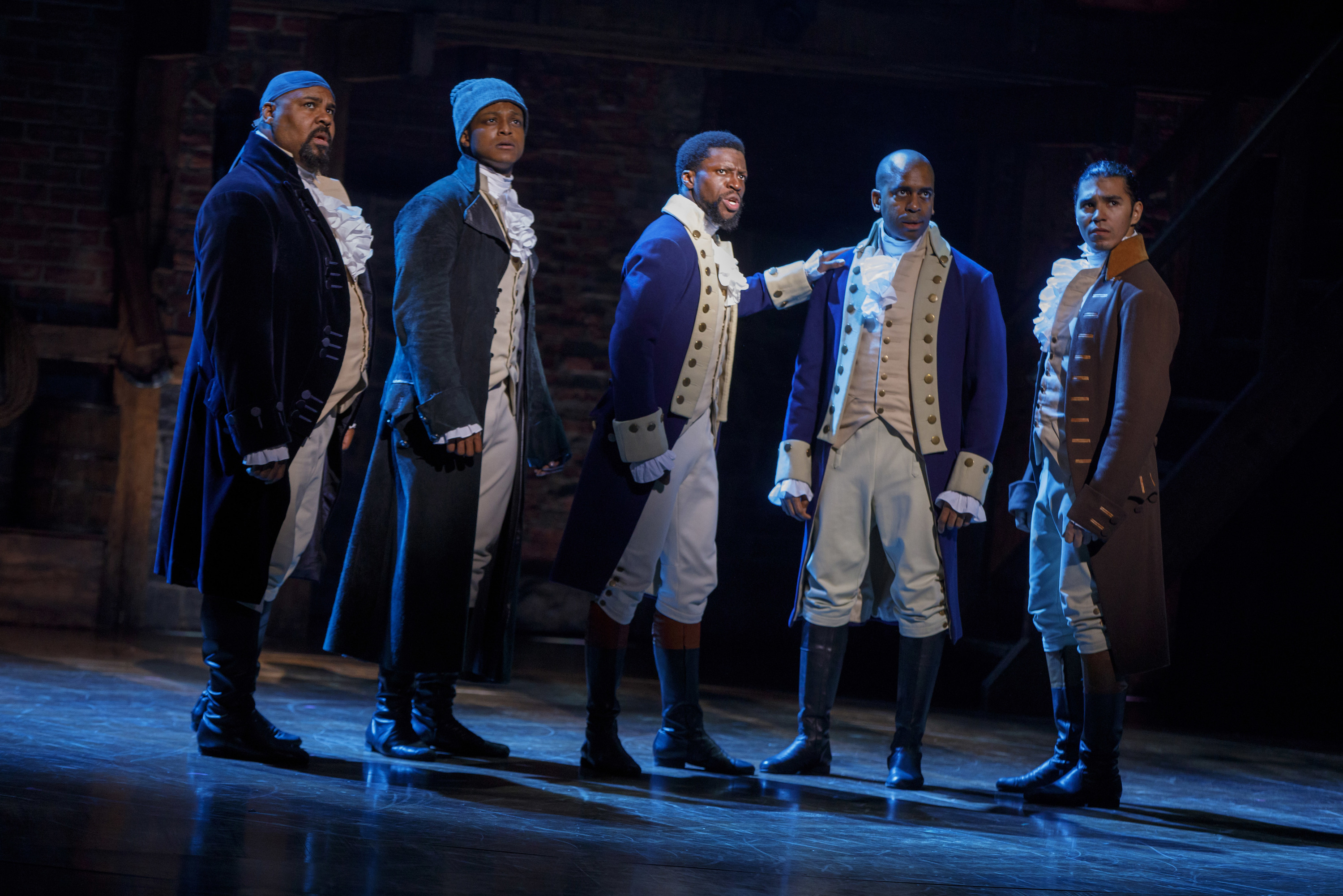 A complete guide to the Hamilton lottery