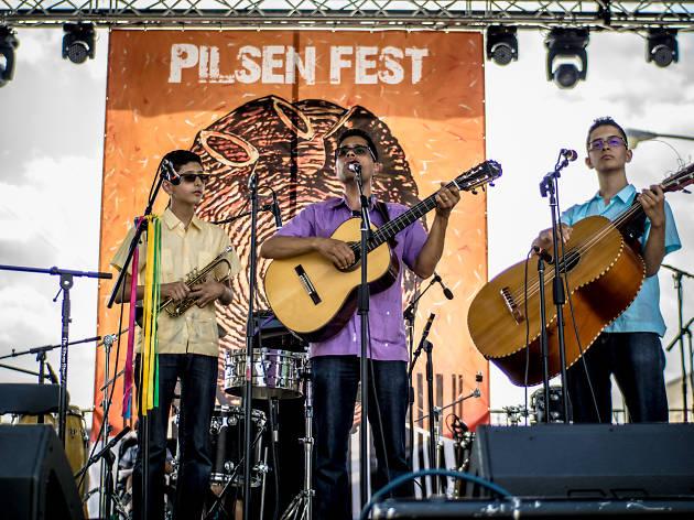 Pilsen Fest