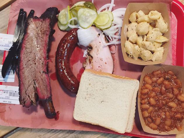Cattleack BBQ