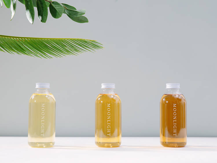 Six cold brew teas to try right now