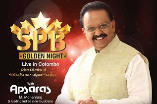 SPB Golden Night