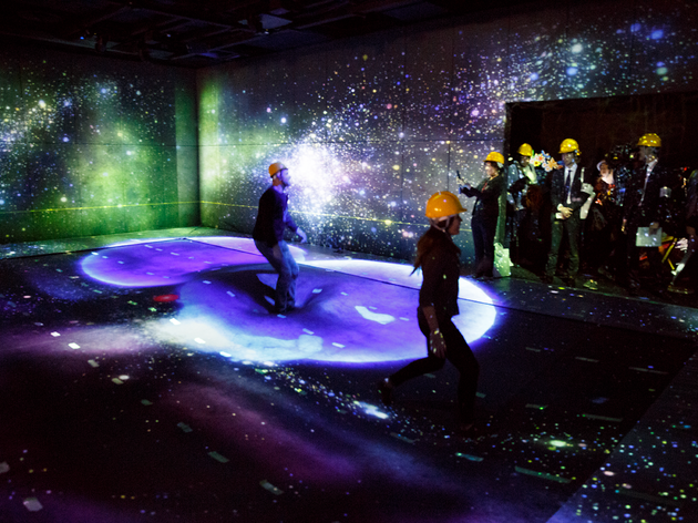 teamLab Museum | Time Out Tokyo