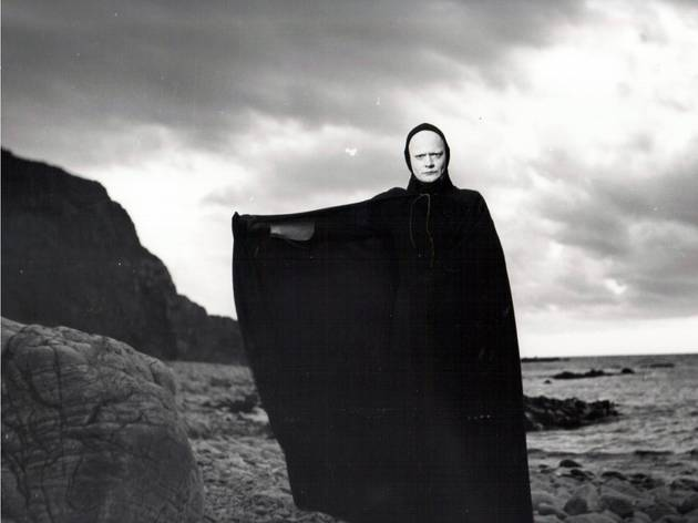The Seventh Seal special screening