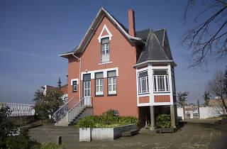 Casa-Museu Abel Salazar