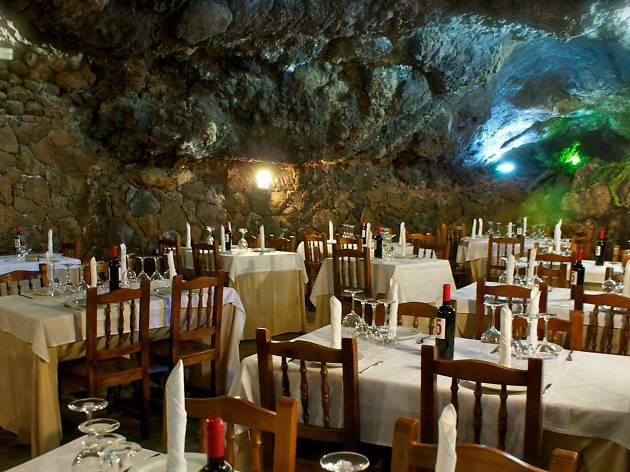 La Cueva Caprichosa, Tenerife