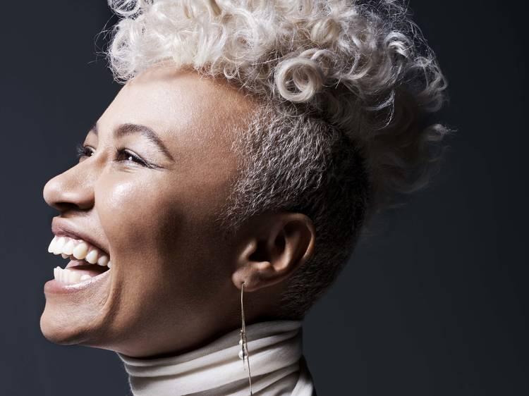 L'R&B d'Emeli Sandé