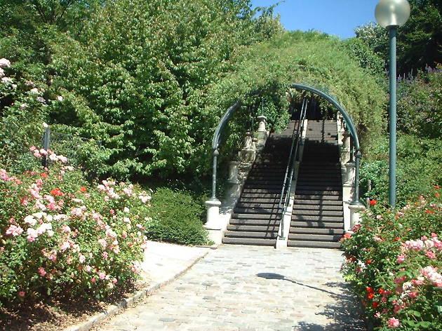 Pré-ouverture du Floréal Belleville