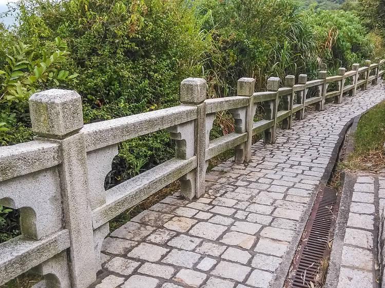 Mini Great Wall