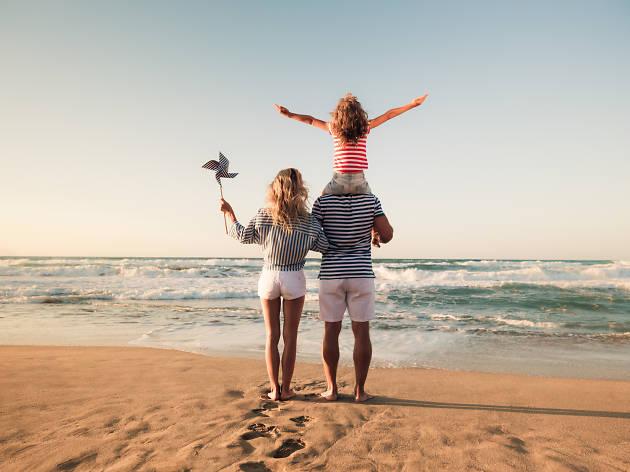 11 propostes per viure en família