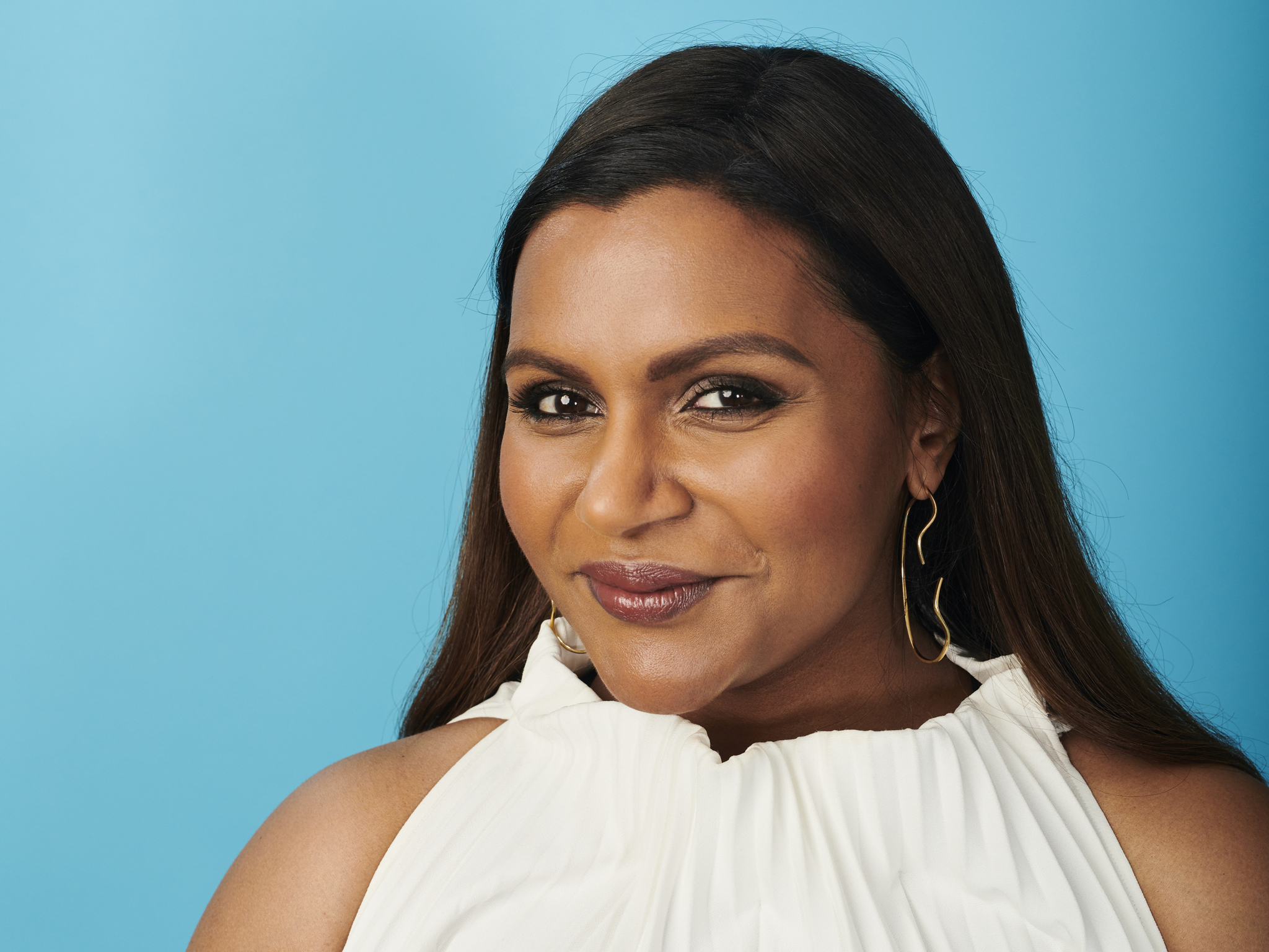 Mindy Kaling I M Secretly Obsessed With England
