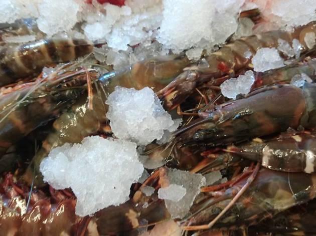 Viviers Fish Market, Portsmouth